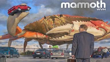 """¿Por qué hay un cangrejo gigante en la portada del disco de Wolfgang Van Halen? Esta es su respuesta """"troll"""""""