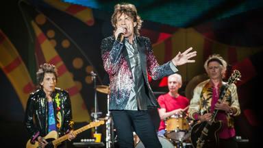 The Rolling Stones reclaman más ingresos del streaming.