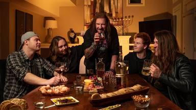 """El vocalista de Dream Theater versiona """"Kickstart My Heart"""" de Mötley Crüe: este es el resultado"""
