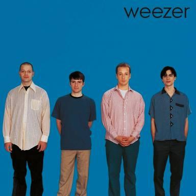 """El verdadero motivo por el que Weezer estaban """"incómodos"""" con el sonido de su 'Blue Album'"""