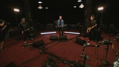 VÍDEO: Te traemos la brutal actuación The Offspring