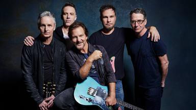 """El disco de Pearl Jam con el que """"no ganaron ni un duro"""""""