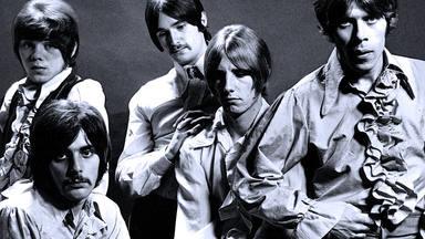 Status Quo publicarán dos vinilos con sus primeras canciones.