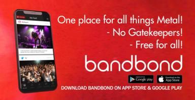 App BandBond