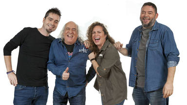 RockFM y El Pirata estrenan a tope la gran temporada del año del rock