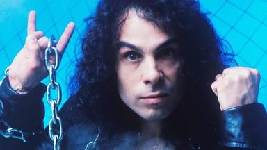 """Cómo Tony Iommi """"nos robó"""" la última oportunidad de ver a Ronnie James Dio en España"""