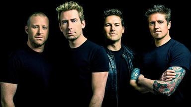 """Nickelback podría verse en problemas por la demanda de derechos de autor sobre su canción """"Rockstar"""""""