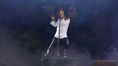 """Ronnie James Dio no se volverá a """"subir al escenario"""": """"No vamos a volver a hacer lo del holograma"""""""