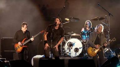 Foo Fighters comparte la grabación completa de su concierto en el estadio de Wembley