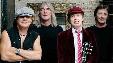 """El nuevo disco de AC/DC ya estaría """"grabado"""" y se ha """"retrasado"""" por la COVID-19"""