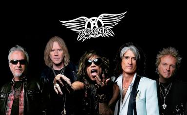 Tres a las tres: Aerosmith