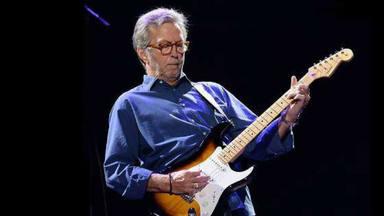 Cuando la colección de guitarras más preciadas de Clapton se destinó a la lucha contra las adicciones