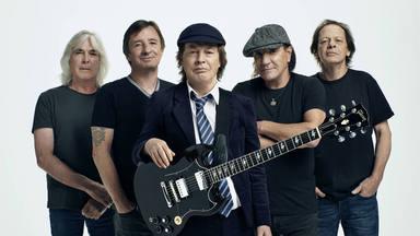 """Angus Young (AC/DC) se sincera sobre el sonido de la banda: """"Queremos que nos reconozcan"""""""