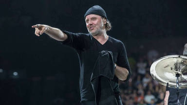 ¿Se irá finalmente Lars Ulrich (Metallica) de Estados Unidos?