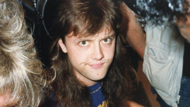 ¿Cómo era la banda de Lars Ulrich antes de entrar a formar parte de Metallica?