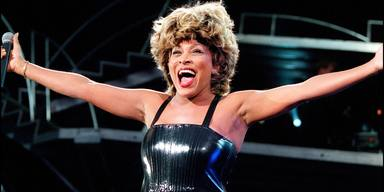Tina Turner adelanta a los grandes rockeros en la carrera por el Rock and Roll Hall of Fame