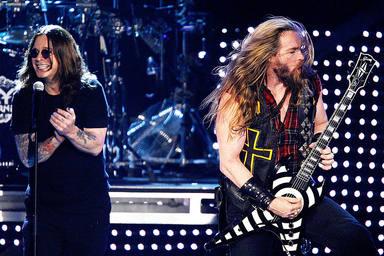 """El guitarrista Zakk Wylde desvela lo más """"dulce"""" que le ha dicho Ozzy Osbourne"""