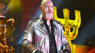 """Rob Halford (Judas Priest) elige su canción favorita de Metallica: """"Soy de la vieja escuela, tío"""""""