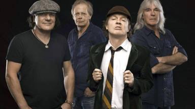 Se filtran las espectaculares fotografías del nuevo videoclip de AC/DC