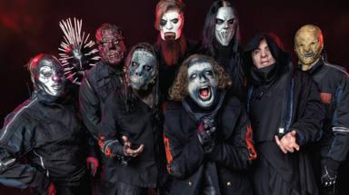 """Corey Taylor afirma que Slipknot es """"una máquina"""" y que ya """"no disfruta"""" grabando con la banda"""