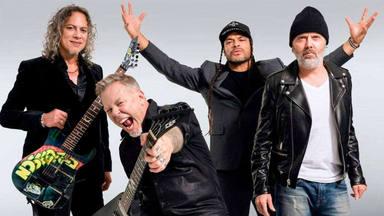 Cuando Metallica se convirtieron en vampiros para sacar de la oscuridad uno de sus mejores discos