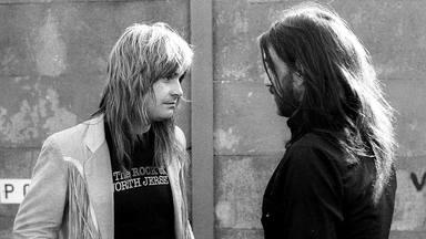 """La emocionante relación entre Ozzy Osbourne y Lemmy Kilmister: """"Eran amigos desde antes de Motörhead"""""""
