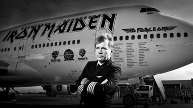 Las palabras que convencieron a Bruce Dickinson para que volviera a 'Iron Maiden'