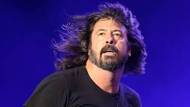 Dave Grohl (Foo Fighters) desvela los rasgos que más odia de su apariencia y de su personalidad