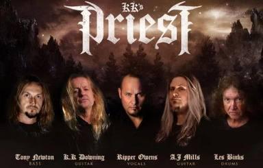 "Al nuevo disco de KK's Priest le falta un ex-miembro de Judas Priest: ""Tuve un accidente muy feo"""