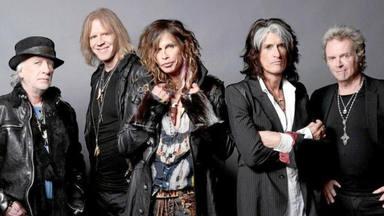 """Aerosmith podría """"no volver a tocar en directo"""" nunca más"""