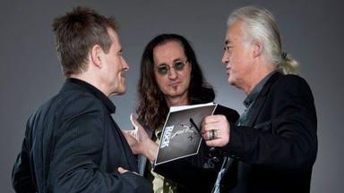 Geddy Lee da su sincera opinión sobre Led Zeppelin y recuerda cómo trataron a Rush en su peor momento
