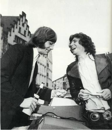 Jim y Ray