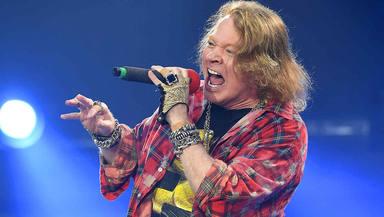 """Axl Rose (Guns N Roses) vuelva a estallar contra la administración Trump: """"No les importa nada"""""""