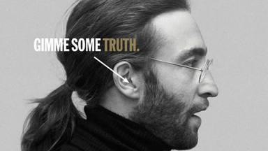"""John Lennon """"celebra"""" su 80º cumpleaños con la salida de sus 36 canciones más especiales"""