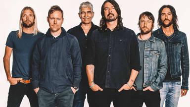 ¡Es oficial! Foo Fighters lanzará nuevo disco en 2021