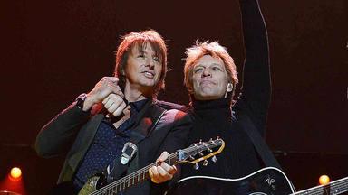 """Richie Sambora se sincera: """"No tuve otra opción que dejar Bon Jovi"""""""