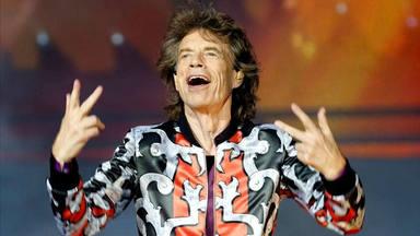 El precioso poema que Mick Jagger le dedica al Royal Albert Hall de Londres por su 150 cumpleaños