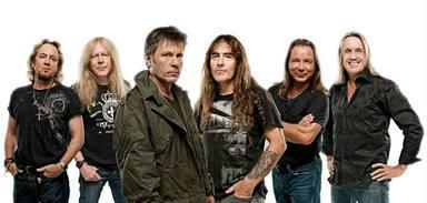 Iron Maiden y Foo Fighters podrían quedarse fuera del Rock and Roll Hall of Fame, pese al voto de los fans