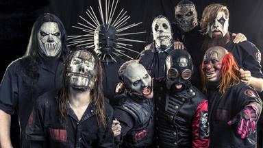 """Así avanza el nuevo disco de Slipknot: """"Nunca había visto a Corey Taylor cantar así"""""""
