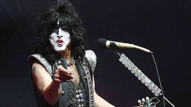 """Paul Stanley afirma que la formación actual de Kiss """"es mucho más consistente"""" que la original"""
