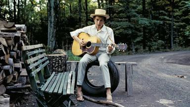 Bob Dylan estrena nuevo documental con imágenes inéditas