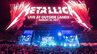 Metallica publica un nuevo concierto completo que ya puedes disfrutar