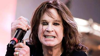 """Ozzy Osbourne habla sobre su canción más polémica: """"No estaba diciendo que se suicidara nadie"""""""