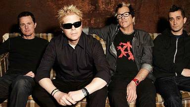 """The Offspring se prepara para """"salvar la Navidad"""""""