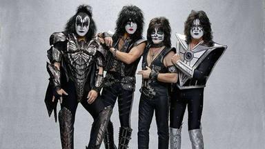 """¿Se prepara Kiss para batir el récord """"más frío"""" de Metallica?"""
