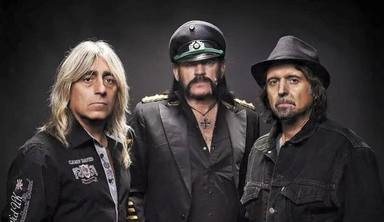 """La camaradería de Lemmy Kilmister (Mötorhead): """"Rechazó mucho dinero para seguir tocando con nosotros"""""""
