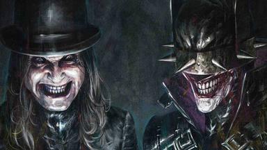 """Esto es 'Noches oscuras: Death Metal', el proyecto más """"heavy"""" de DC Cómics que llegará a España en marzo"""