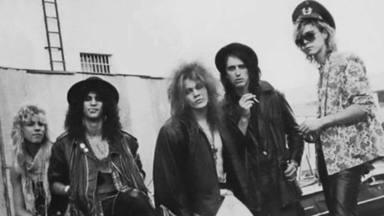 ¿Cuál fue la clave del éxito de Guns N' Roses? El guitarrista de Pearl Jam tiene la respuesta