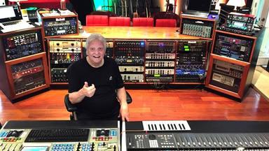 Se jubila Michael Wagener, productor de Metallica, Queen o Mötley Crüe