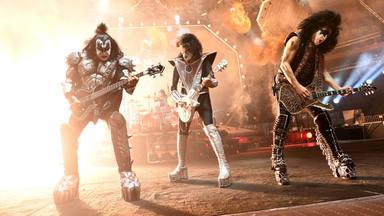 """La enorme tensión de Kiss tras la salida de sus miembros originales: """"¡Voy a vender 10 millones de discos!"""""""